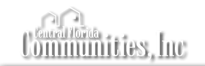 Central Florida Communities Inc